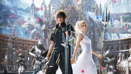 Оптимизации в Final Fantasy XV нет!