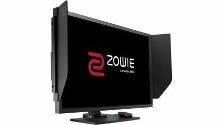 Монитор BenQ Zowie XL2740 с частотой 240 Гц поступил в продажу