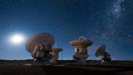 SETI: майнинг мешает поиску внеземного разума