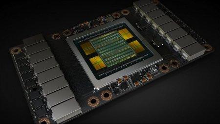 NVIDIA готовит GPU Turing для майнинга