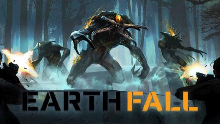 Earthfall GamePlay PC