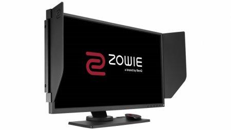 Zowie откроет в Москве демостенд с игровыми девайсами