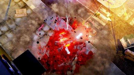 Vicious Attack Llama Apocalypse GamePlay PC