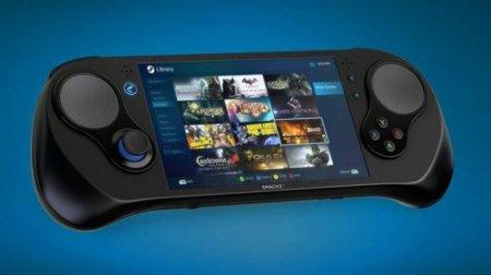 Игровая приставка Smach Z – настоящая «убийца» Nintendo Switch и Sony PS Vita.