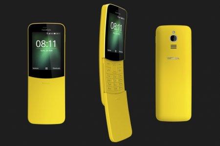 Nokia возвращает в продажу телефон из «Матрицы»