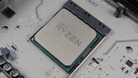 Процессор AMD Ryzen 7 2700X сможет работать на частоте 4,2 ГГц
