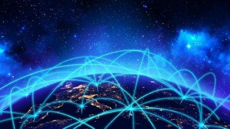 Китай создаст на орбите группировку спутников для раздачи интернета