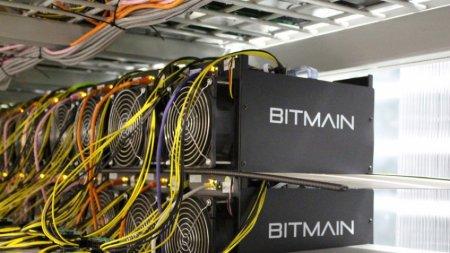 Злоумышленники украли 600 серверов для майнинга