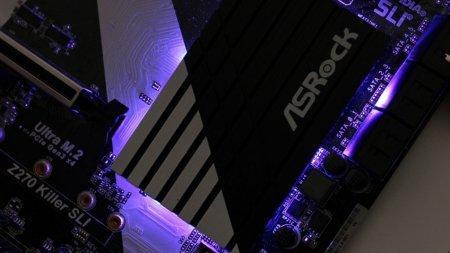 ASRock может заняться производством видеокарт