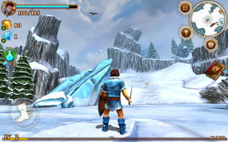 Beast Quest GamePlay PC