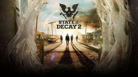 Строительство базы в новом геймплеее State of Decay 2