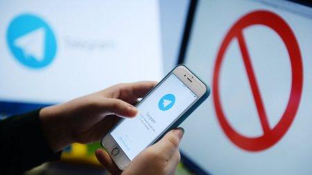 Telegram опять блокируют. Мессенджеру дали 15 дней