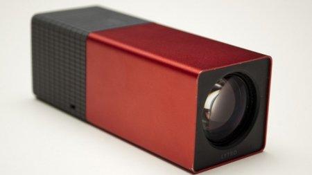Google может купить разработчика камер светового поля Lytro