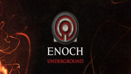 Enoch: Underground GamePlay PC