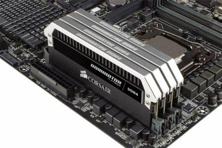 Samsung демонстрирует 16-Гбит микросхемы памяти и обещает 256-Гбайт модули в этом году