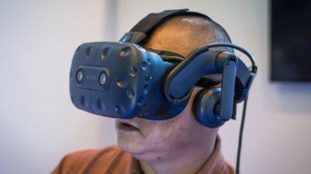 HTC назвала системные требования VR-шлема Vive Pro