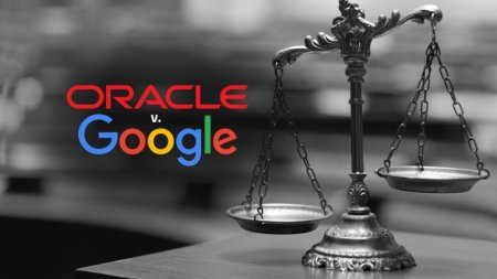 Google заплатит Oracle за использование Java в Android