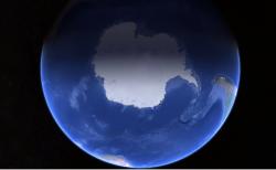 Конспирологи обнаружили попытку Google раскрыть тайну Антарктиды