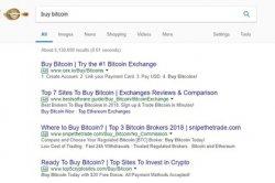 Google ополчился на криптовалюты