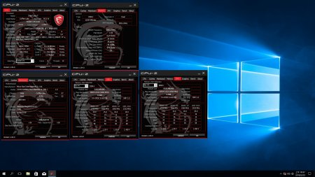 G.SKILL показала работу памяти DDR4 на частоте 5000 МГц с воздушным охлаждением