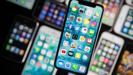 Apple может выпустить iPhone с бесконтактным управлением