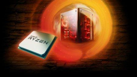 AMD уже работает над процессорной архитектурой Zen 5