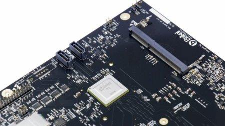 Российский процессор Baikal-T1 поступил в розничную продажу