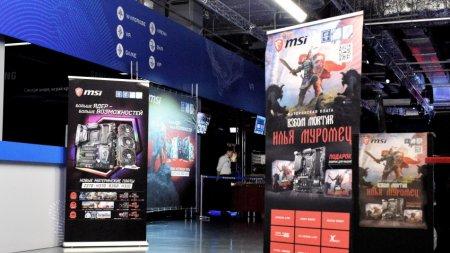 MSI выпустит на российский рынок материнскую плату «Илья Муромец»
