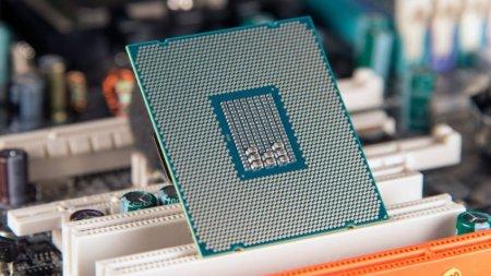 Intel предложила антивирусам использовать интегрированный GPU