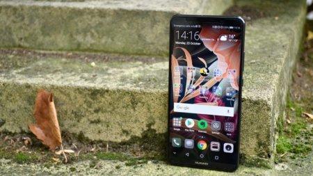 Huawei выпустит 5G-смартфон в 2019 году