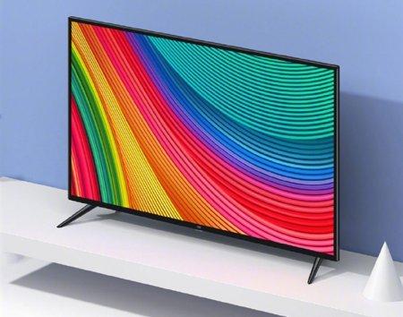 Смарт-телевизор Xiaomi Mi TV 4S размером 32