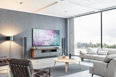 Цена телевизора Sharp формата 8K превышает 11 000 евро
