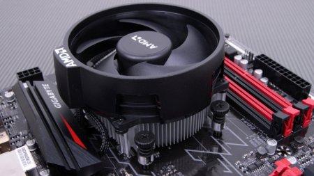 AMD: кулеры сторонних производителей могут лишить процессор гарантии