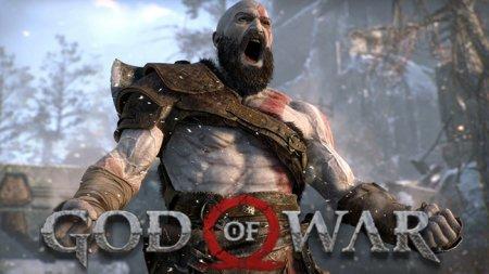Отличный юмористический ролик на тему God of War