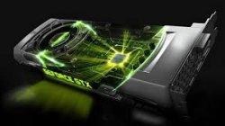 Nvidia выпустит 11 серию карт GeForce в июле