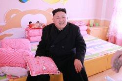 Китайцам запретили писать о «жирном» Ким Чен Ыне и называть его свиньей