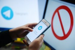 В ФСБ придумали новую причину блокировки Telegram