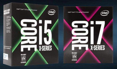 Intel прекращает производство процессоров Kaby Lake-X