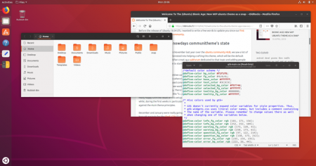 Состоялся релиз Linux-дистрибутива Ubuntu 18.04 LTS