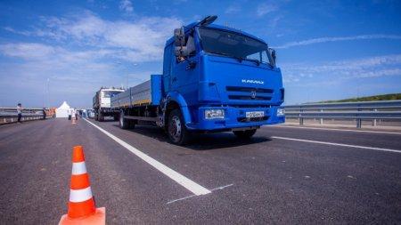 В России испытали грузовые и легковые беспилотные автомобили