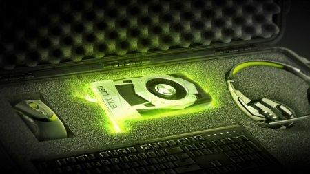 NVIDIA готовит видеокарту GeForce GTX 1050 с 3 ГБ памяти