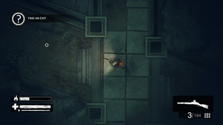 Heat Guardian GamePlay PC