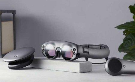 Apple готовит VR- и AR-гарнитуру с двумя 8K-дисплеями