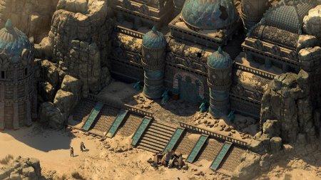Pillars of Eternity II: Deadfire - Obsidian опубликовала хвалебный трейлер своей новой RPG