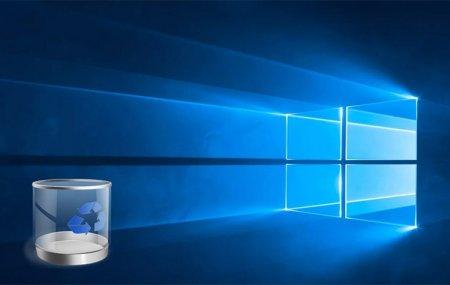 В Windows 10 April Update нельзя отключить ПК без установки обновлений