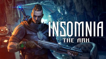 Видео: антиутопия в свежем трейлере российской ролевой игры Insomnia: The Ark