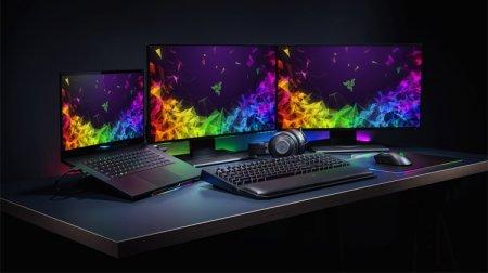 Новый игровой ноутбук Razer Blade 15 оснащён процессором Intel Coffee Lake