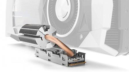 Система охлаждения CRYORIG Frostbit рассчитана на производительные модули M.2 SSD