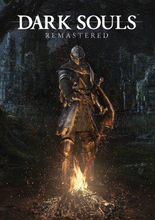 Релизный трейлер Dark Souls: Remastered