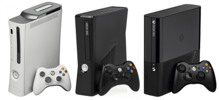 Xbox 360 впервые за два года получил новое системное обновление
